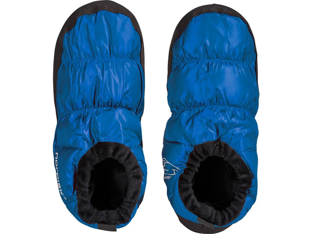 Y by Nordisk Mos Pantofole imbottite, blu